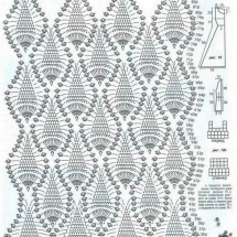 New Woman's Crochet Patterns Part 99