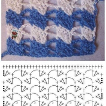 Crochet Patterns – Examples Part 14