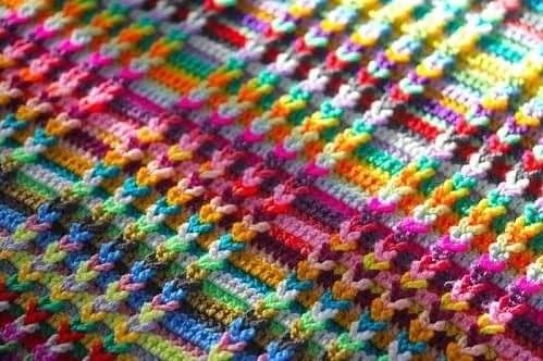 Crochet Pattern Examples : Crochet Patterns ? Examples Part 14 - Beautiful Crochet ...