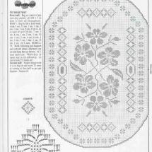 Home Decor Crochet Patterns Part 100