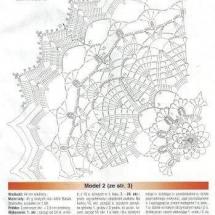 Home Decor Crochet Patterns Part 101