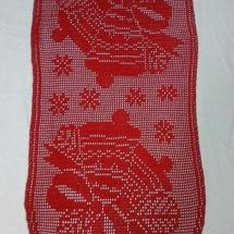 Home Decor Crochet Patterns Part 89