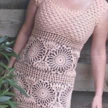 New Woman's Crochet Patterns Part 116