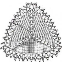 New Woman's Crochet Patterns Part 118