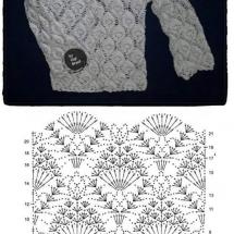New Woman's Crochet Patterns Part 121