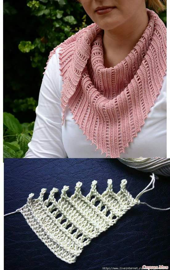 Free Download Crochet Patterns Baby Shawls : Shawl Crochet Patterns Part 15 Beautiful Crochet ...