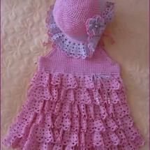 Baby Crochet Patterns Part 27