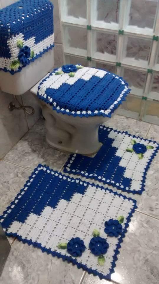 Bath Beautiful Crochet Patterns And Knitting Patterns