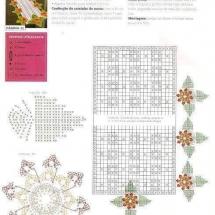 Bath Crochet Patterns Part 8