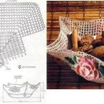 Christmas Crochet Patterns Part 8