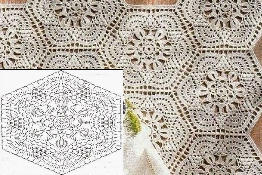Crochet Stitches In Tamil : ... December 2016 Beautiful Crochet Patterns and Knitting Patterns