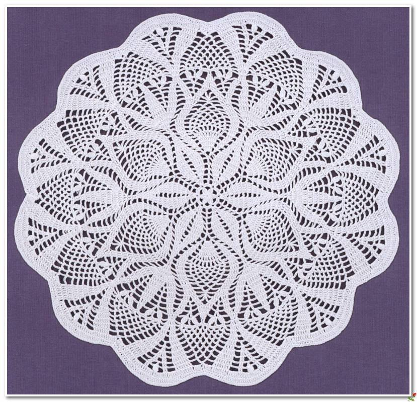 Crochet Patterns In Tamil : ... December 2016 Beautiful Crochet Patterns and Knitting Patterns