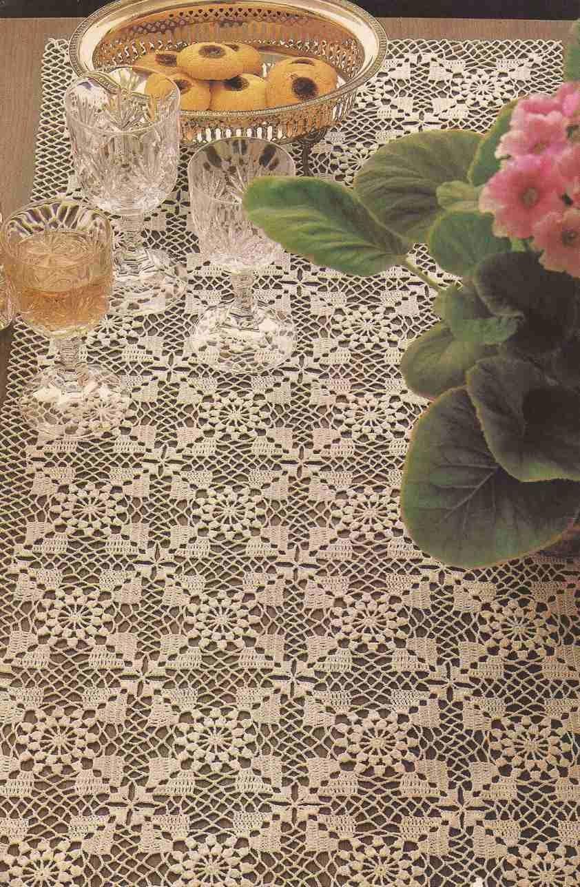 Home Decor Crochet Patterns Part 108 Beautiful Crochet
