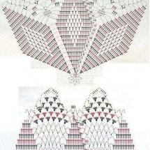 Home Decor Crochet Patterns Part 112