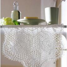 Home Decor Crochet Patterns Part 113