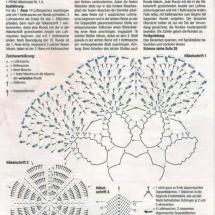 Home Decor Crochet Patterns Part 114