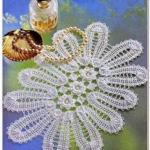 Home Decor Crochet Patterns Part 115