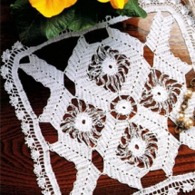 Home Decor Crochet Patterns Part 117