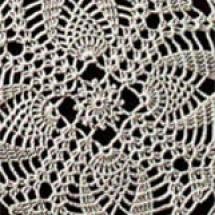Home Decor Crochet Patterns Part 117