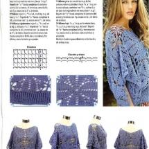 New Woman's Crochet Patterns Part 139