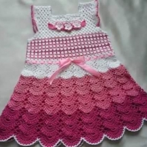 Baby Crochet Patterns Part 28