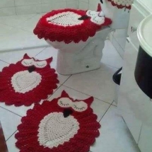 Bath Crochet Patterns Part 9