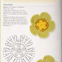 Crochet Patterns – Examples Part 18