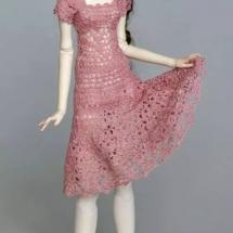 Dolls Crochet Patterns Part 6
