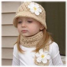 Hats Crochet Patterns Part 10