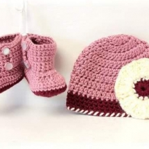 Hats Crochet Patterns Part 10