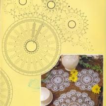 Home Decor Crochet Patterns Part 118