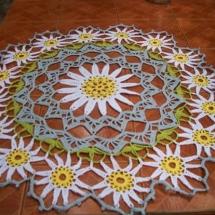 Home Decor Crochet Patterns Part 120