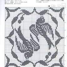 Home Decor Crochet Patterns Part 124
