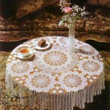 Home Decor Crochet Patterns Part 124