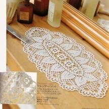 Home Decor Crochet Patterns Part 127