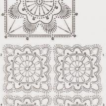 New Woman's Crochet Patterns Part 149