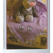 Baby Crochet Patterns Part 30