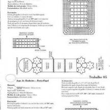 Bath Crochet Patterns Part 10