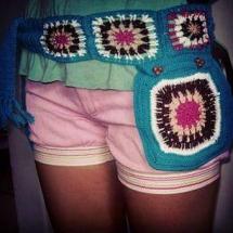 Free Crochet Bag Patterns Part 25