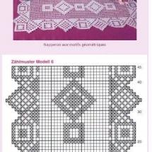 Home Decor Crochet Patterns Part 129