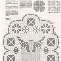 Home Decor Crochet Patterns Part 130