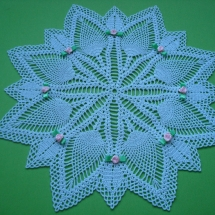 Home Decor Crochet Patterns Part 133