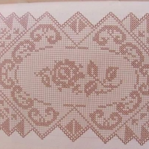 Home Decor Crochet Patterns Part 131