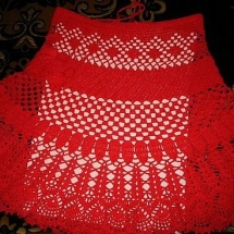 New Woman's Crochet Patterns Part 155
