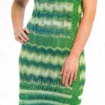 New Woman's Crochet Patterns Part 156