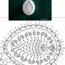 Christmas Crochet Patterns Part 9
