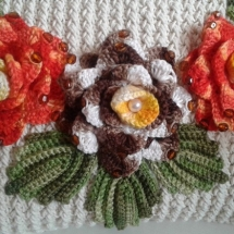 Christmas Crochet Patterns Part 9