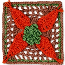 Crochet Patterns – Examples Part 19