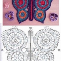 Crochet Pattern Examples : Crochet Examples Archives - Beautiful Crochet Patterns and ...