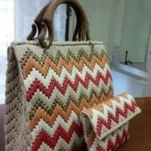 Free Crochet Bag Patterns Part 26